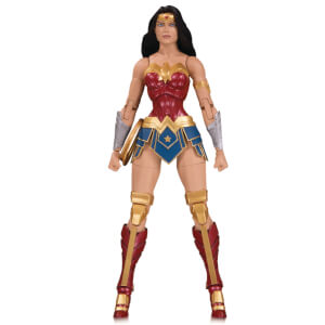 DC Collectibles DC Essentials Wonder Woman Action Figure