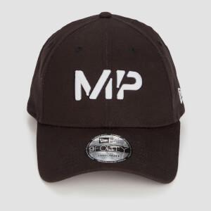 MP 9FORTY Baseball Cap - Black/White