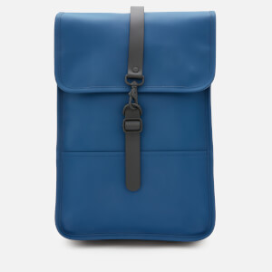 RAINS Mini Backpack - True Blue