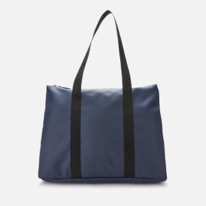 RAINS City Tote Bag - Blue