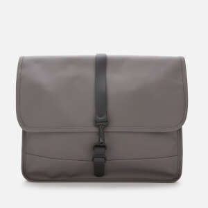 RAINS Commuter Bag - Charcoal