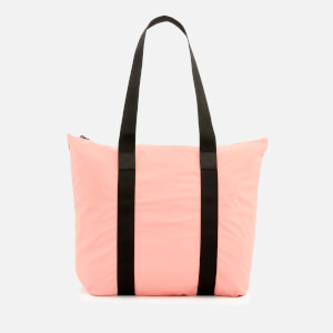 RAINS Rush Tote Bag - Coral