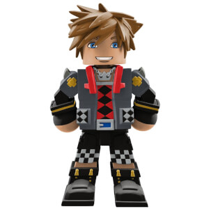 Diamond Select Kingdom Hearts Toy Story Sora Vinimate Figure