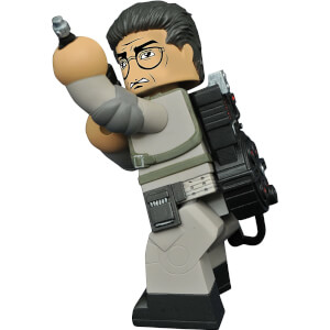 Diamond Select Ghostbusters Egon Vinimate Figure