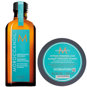 Moroccanoil Original Duo