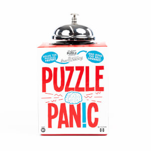 Puzzle Panic Game