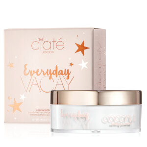 Ciaté London Everyday Vacay Coconut Setting Powder 15g