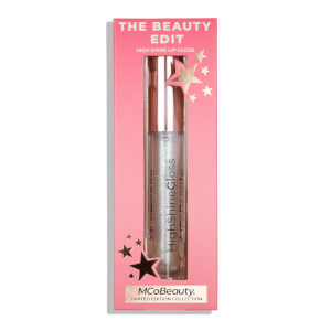 MCoBeauty The Beauty Edit High Shine Gloss - Vanilla Crush