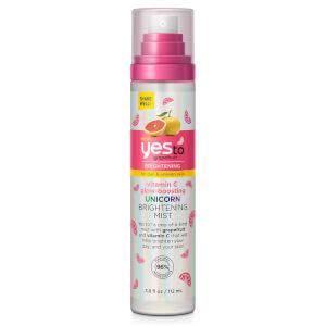 yes to Grapefruit Vitamin C Unicorn Glow Boosting Mist