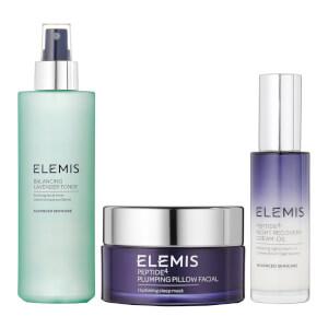 Elemis Overnight Trio