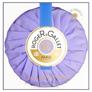 Roger&Gallet Lavender Soap 100g