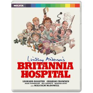 Britannia Hospital (Limited Edition)