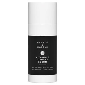 Pestle & Mortar Vitamin C 2 Phase Serum 40ml