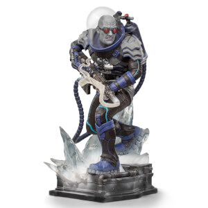 Iron Studios DC Comics Art Scale Statue 1/10 Mr. Freeze by Ivan Reis 16 cm