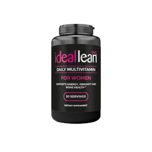 IdealFit Women's Multivitamin 60 tablets