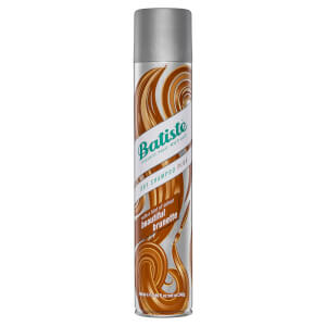 Batiste Beautiful Brunette Dry Shampoo 400ml