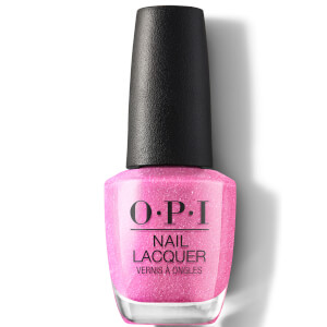 OPI Hidden Prism Limited Edition Nail Polish, She's a Hidden Prismaniac 15ml