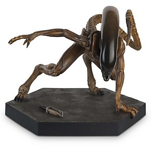 Eaglemoss Alien Runner Xenomorph Figurine Mega Statue - Limited Edition of 1000 Pieces