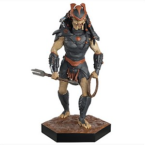 Eaglemoss Killer Clan Predator AvP: Three World War
