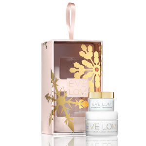 Eve Lom Begin & End Ornament 20ml (Worth £46.00)