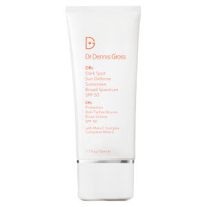Dr Dennis Gross Skincare Dark Spot Sun Defense SPF50 50ml