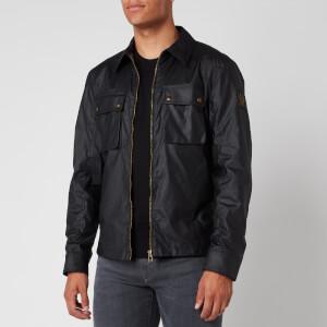Belstaff Men's Dunstall Jacket - Dark Navy