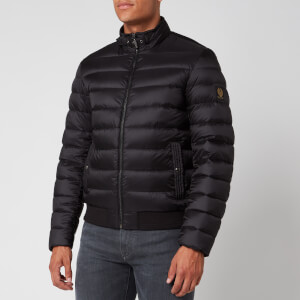Belstaff Men's Circuit Jacket - Black
