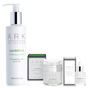ARK Skincare The De Stress/Defend Collection (Worth £105.00)