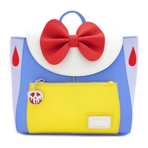 Loungefly Disney Snow White Cosplay Mini Pu Backpack