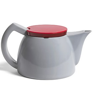 HAY Tea Pot - Grey