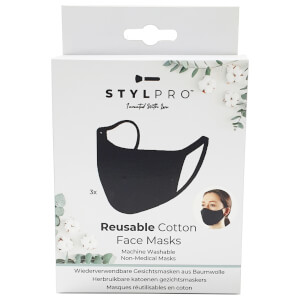 StylPro Reusable Cotton Face Mask