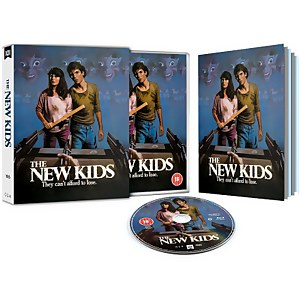 The New Kids - Limited Edition