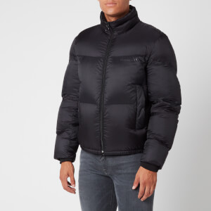 Armani Exchange Men's Down Jacket - Black
