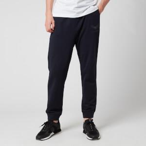 Armani Exchange Men's Tech AX Sweatpants - Navy