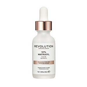 Revolution Skincare Wrinkle and Fine Line Reducing Serum 30ml