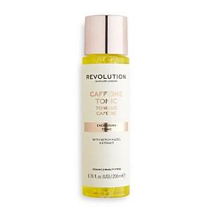 Revolution Skincare Caffeine Tonic 200ml