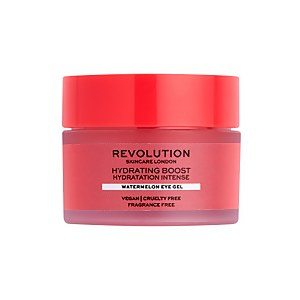 Revolution Skincare Hydrating Boost Watermelon Eye Gel 15ml