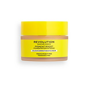 Revolution Skincare Pigment Boost Eye Cream 15ml