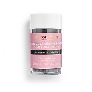Revolution Skincare Purifying Charcoal Cleansing Powder 50ml