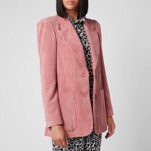 Isabel Marant Étoile Women's Dake Jacket - Rosewood