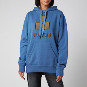 Isabel Marant Étoile Women's Mansel Sweatshirt - Blue