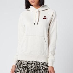 Isabel Marant Étoile Women's Malibu Sweatshirt - Ecru