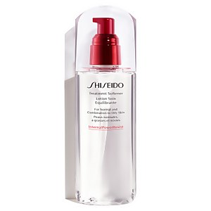 Shiseido Treatment Softener 150ml