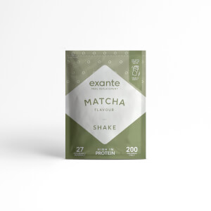 Meal Replacement Box of 7 Matcha Shake