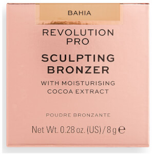 Revolution Pro Sculpting Bronzer 8g (Various Shades)