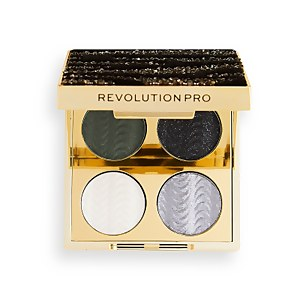 Revolution Pro Ultimate Eye Look Wild Onyx Palette 3.2g