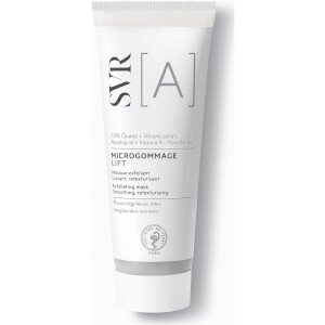 SVR Laboratoires [A] Microscrub Lift Exfoliating Smoothing Retexturizing Mask 75g