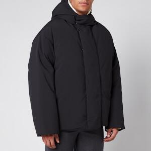 OAMC Men's Lithium Jacket - Black