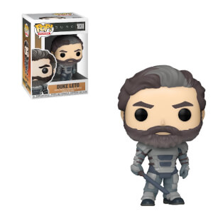 Dune Duke Leto Pop! Vinyl Figure