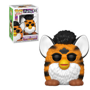 Hasbro Tiger Furby Pop! Vinyl Figure